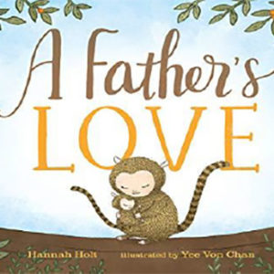 a fathers love featured image