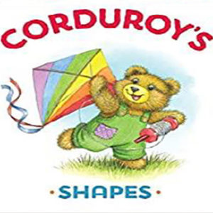 corduroys shapes featured image