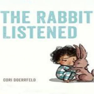 the rabbit listened featured image