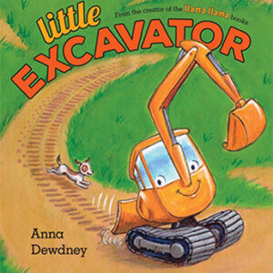 little excavator featured image