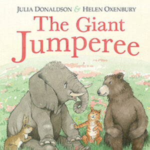 the giant jumperee featured image