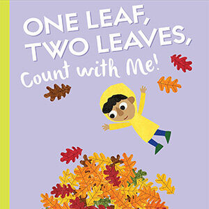 one leaf two leaves count with me