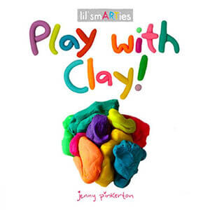 Play with Clay Featured Image