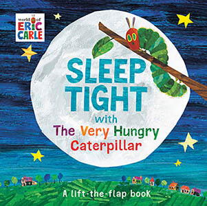 Sleep Tight with The Very Hungry Caterpillar Featured Image
