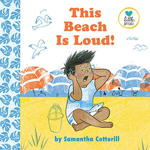 This Beach Is Loud Featured Image